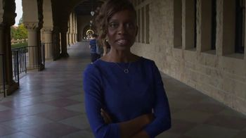 Stanford University TV Spot, 'Pursuing the Next Great Discovery'