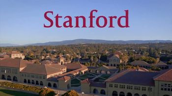 Stanford University TV Spot, 'Pursuing the Next Great Discovery' - Thumbnail 10