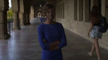 Stanford University TV Spot, 'Pursuing the Next Great Discovery' - Thumbnail 3