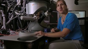 Stanford University TV Spot, 'Pursuing the Next Great Discovery' - Thumbnail 6