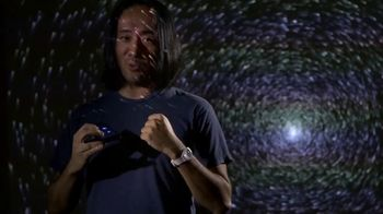 Stanford University TV Spot, 'Pursuing the Next Great Discovery' - Thumbnail 9