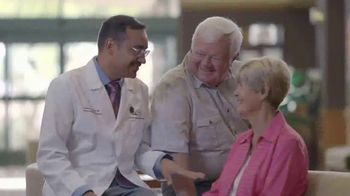 Cancer Treatment Centers of America TV Spot, \'Whatever It Takes\'
