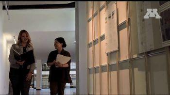 University of Minnesota TV Spot, 'Collaborating to Build Rural Business' - Thumbnail 1