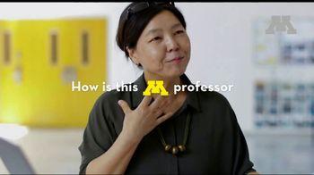 University of Minnesota TV Spot, 'Collaborating to Build Rural Business' - Thumbnail 3