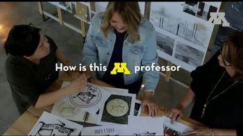 University of Minnesota TV Spot, 'Collaborating to Build Rural Business' - Thumbnail 4
