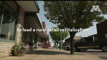University of Minnesota TV Spot, 'Collaborating to Build Rural Business' - Thumbnail 7