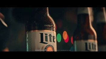 Miller Lite TV Spot, 'Bottles of Holly'