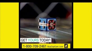 Cop Cam TV Spot, 'Motion Activated Security Camera' - Thumbnail 10
