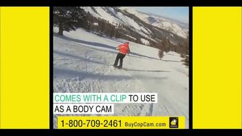 Cop Cam TV Spot, 'Motion Activated Security Camera' - Thumbnail 8