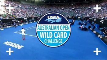 Tennis Channel Plus TV Spot, \'USTA Australian Open Wild Card Challenge\'