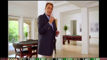 U.S. Money Reserve TV Spot, 'Wealth Insurance' Featuring Chuck Woolery - Thumbnail 2
