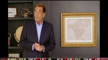 U.S. Money Reserve TV Spot, 'Wealth Insurance' Featuring Chuck Woolery - Thumbnail 3