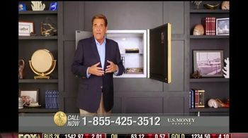 U.S. Money Reserve TV Spot, 'Wealth Insurance' Featuring Chuck Woolery - Thumbnail 5