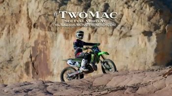 Monster Energy TV Spot, 'Dirt Shark: TwoMac' Featuring Eli Tomac - Thumbnail 10