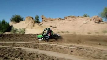 Monster Energy TV Spot, 'Dirt Shark: TwoMac' Featuring Eli Tomac - Thumbnail 5