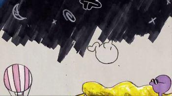 Pool Panic TV Spot, 'Telescope' - Thumbnail 7