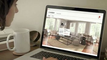 Modsy TV Spot, 'The Easiest Way to Design Your Home'