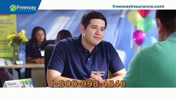 Freeway Insurance TV Spot, \'Sin duda\' [Spanish]