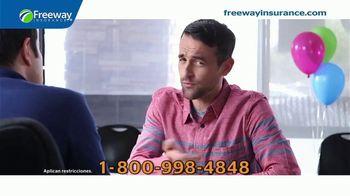 Freeway Insurance TV Spot, 'Sin duda' [Spanish] - Thumbnail 3