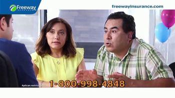 Freeway Insurance TV Spot, 'Sin duda' [Spanish] - Thumbnail 4