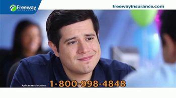 Freeway Insurance TV Spot, 'Sin duda' [Spanish] - Thumbnail 5