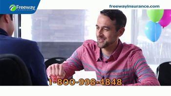 Freeway Insurance TV Spot, 'Sin duda' [Spanish] - Thumbnail 6