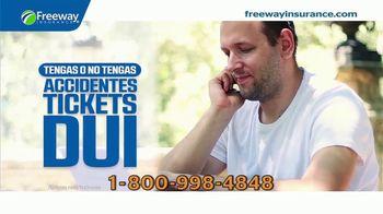 Freeway Insurance TV Spot, 'Sin duda' [Spanish] - Thumbnail 7
