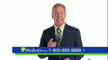 Medicare.com TV Spot, 'Customer Reviews' Featuring Dave Nemeth
