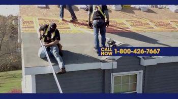1-800-HANSONS TV Spot, 'Change: 55 Percent off a New Roof' - Thumbnail 3