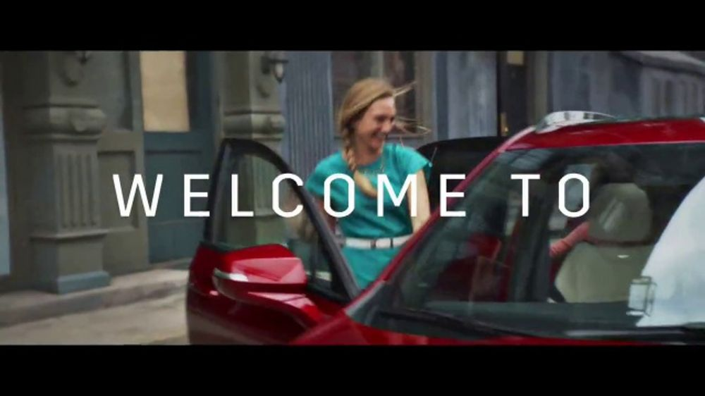 2019 Cadillac XT4 TV Commercial, 'Joy' Song by Jessie J ...
