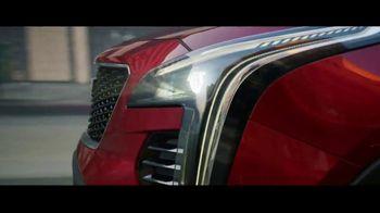 2019 Cadillac XT4 TV Spot, 'Joy' Song by Jessie J [T1] - Thumbnail 4