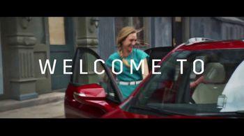 2019 Cadillac XT4 TV Spot, 'Joy' Song by Jessie J [T1] - Thumbnail 5