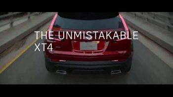2019 Cadillac XT4 TV Spot, 'Joy' Song by Jessie J [T1] - Thumbnail 8