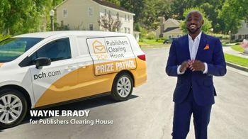 Publishers Clearing House TV Spot, 'WayneNov18 Hurry' - Thumbnail 1