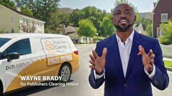 Publishers Clearing House TV Spot, 'WayneNov18 Hurry' - Thumbnail 2