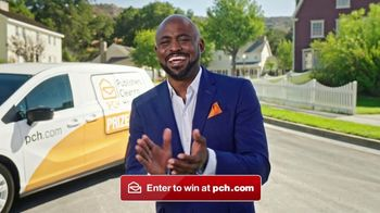 Publishers Clearing House TV Spot, 'WayneNov18 Hurry'