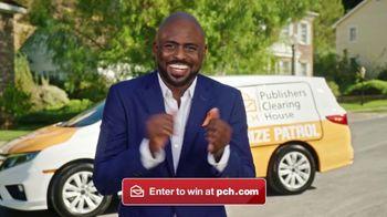 Publishers Clearing House TV Spot, 'WayneNov18 Hurry' - Thumbnail 4