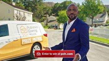 Publishers Clearing House TV Spot, 'WayneNov18 Hurry' - Thumbnail 7