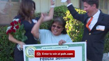 Publishers Clearing House TV Spot, 'WayneNov18 Hurry' - Thumbnail 8