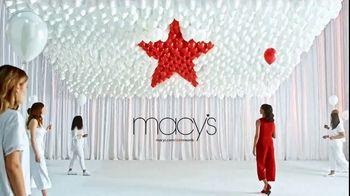 Macy's Star Rewards Program TV Spot, 'For Everyone' - Thumbnail 10