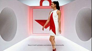 Macy's Star Rewards Program TV Spot, 'For Everyone' - Thumbnail 4