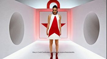 Macy's Star Rewards Program TV Spot, 'For Everyone' - Thumbnail 5