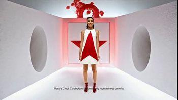 Macy's Star Rewards Program TV Spot, 'For Everyone' - Thumbnail 6