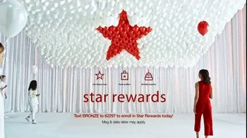 Macy's Star Rewards Program TV Spot, 'For Everyone' - Thumbnail 9
