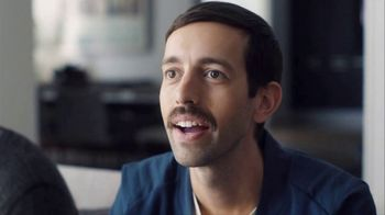 Samsung Black Friday Offers TV Spot, 'Mustache' - Thumbnail 1