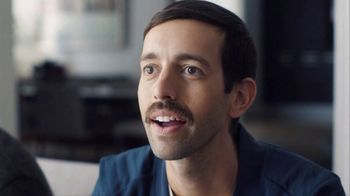 Samsung Black Friday Offers TV Spot, 'Mustache' - 156 commercial airings