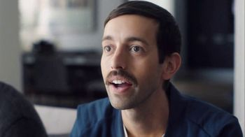 Samsung Black Friday Offers TV Spot, 'Mustache' - Thumbnail 4