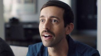 Samsung Black Friday Offers TV Spot, 'Mustache' - Thumbnail 5