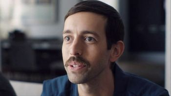 Samsung Black Friday Offers TV Spot, 'Mustache' - Thumbnail 6