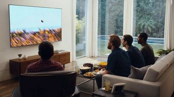 Samsung Black Friday Offers TV Spot, 'Mustache' - Thumbnail 7